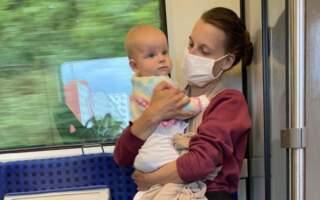 Маски, дистанція, дезинфекція, – ужгородка про боротьбу з коронавірусом у Німеччині