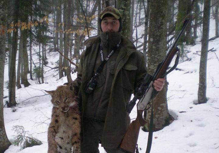 Депутат-браконьєр, який у закарпатських лісах відстрілював тварин, претендує на керівну посаду Ясінянського лісгоспу