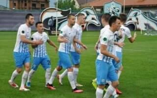 ФК Минай перемагає Волинь та виходить до прем'єр-ліги