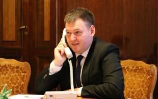 Олексій Петров звільнив Олексія Гетманенка