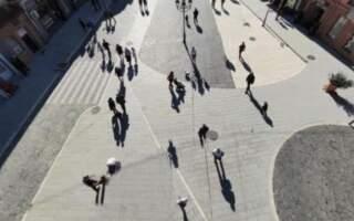 60 мільйонів за візерунки на площі Петефі, або думка громади, архітекторів Андріїва не цікавить