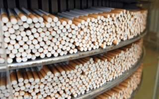 Фірма, якою раніше володіла дружина митника, за 1 гривню спалить купу цигарок Від закарпатської митниці
