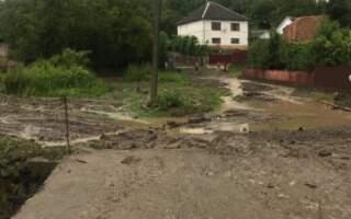 На Закарпатті оголосили штормове попередження: насувається грозовий циклон