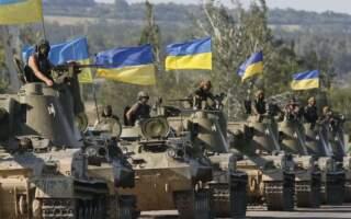 Сьогодні на Донбасі повністю припинять стріляти! Закінчиться війна?