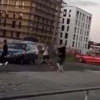 Минайського стрілка затримала поліція