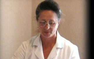 На Тячівщині внаслідок підступної хвороби померла лікарка