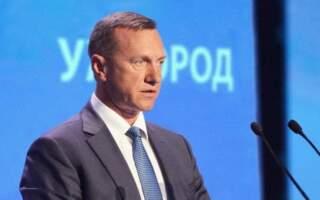Богдан Андріїв – кандидат на мери від «Батьківщини»?
