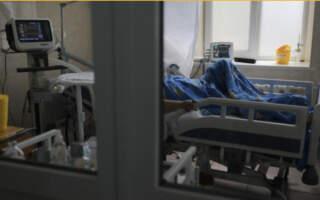«Хтось сумнівається в коронавірусі? Підіть волонтером у лікарню – відразу прозрієте» – Ірина Микичак