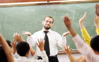 Вчителям не будуть робити тести на коронавірус напередодні навчального року
