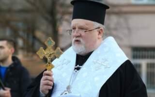 У  Мукачівській єпархії  ПЦУ заявили про захоплення їх храму священиком та прихильниками  УПЦ МП