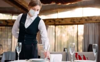 В Ужгороді дозволили приймати відвідувачів усередині кафе, ресторанів (відео)