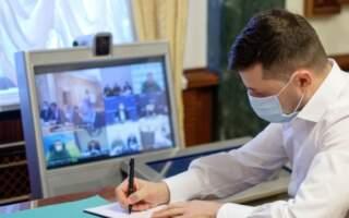 Володимир Зеленський підписав закон про збільшення розміру мінімальної зарплати