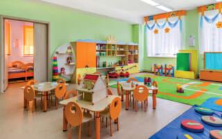 Стало відомо коли зможуть запрацювати дитячі садки в Ужгороді
