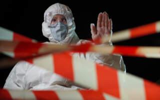 На Іршавщині через спалах коронавірусу серед працівників школи дітей відправили на дистанційку