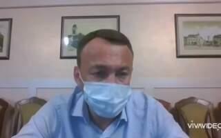 Андріїв готує підкуп виборців, – про це поінформували Олексія Петрова (відео)