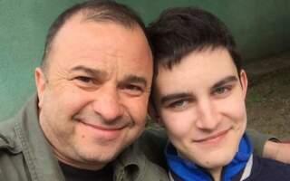 Син співака Віктора Павліка пішов із життя