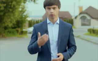 «Я іду», – ролик Щадея копіює передвиборче відео Зеленського