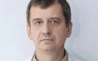 Українська нейрохірургія втратила Юрія Ямінського: професор помер у горах Закарпаття