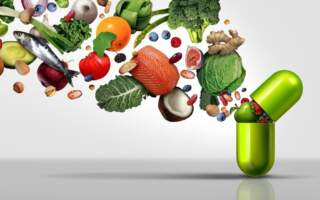 Науковці назвали вітамін, який знижує ризик підхопити коронавірус