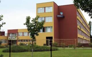 Ужгородська гімназія пішла на карантин: Відповідне повідомлення директора гімназії Сергія Романа було розіслане батькам дітей сьогодні після 15.00