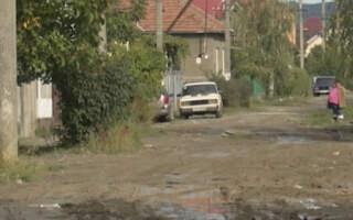 Швидка у Мукачеві відмовляється приїздити через поганий стан доріг (відео)