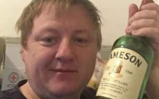 Кримінальний авторитет Євген Дребітко на прізвисько «Білий» отримав 4 роки в'язниці
