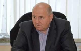 Самогубство: Подробиці смерті колишнього заступника голови Іршавської РДА