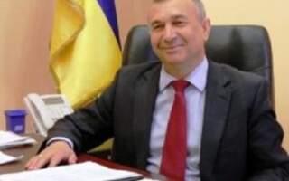 Президентська зарплата: Мер Хуста Кащук переплюнув всіх мерів України по зарплаті