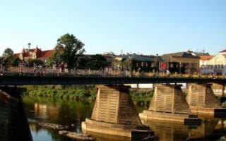 Що відвідати в Ужгороді: ТОП-3 туристичні локації
