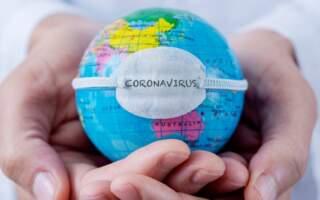 Коронавірус: в Україні більше 6 тисяч нових хворих, 102 людини померли