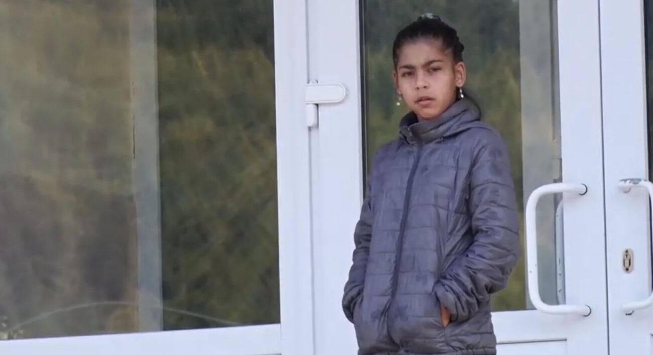Відео: На Міжгірщині роми спровокували бійку у школі