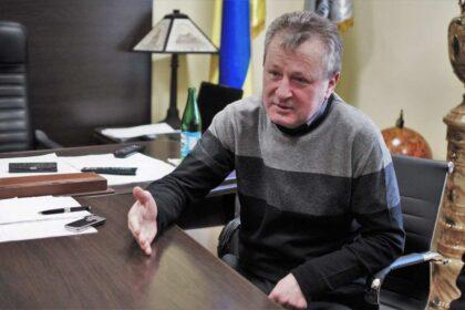 «Наше сміття треба шукати в Чопі», - голова Тячівської об'єднаної територіальної громади Іван Ковач