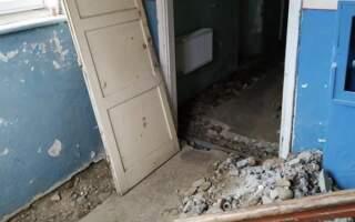 Катакомби, халатність медиків: У мережі розказали та показали реальність свалявської лікарні (фото)