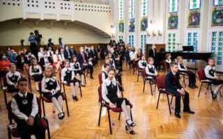 Чеський уряд планує від завтра, 14 жовтня, закрити всі школи