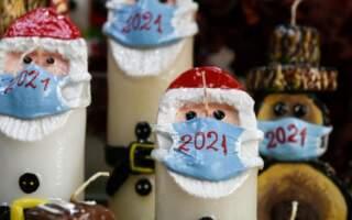 Локдаун проти Нового Року та Різдва!Чи готові до цього українці? Чи можна врятувати свята? (ВІДЕО)