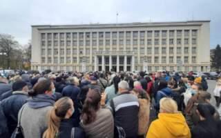 Підприємці І та ІІ груп Ужгорода  звільнені від сплати єдиного податку в грудні