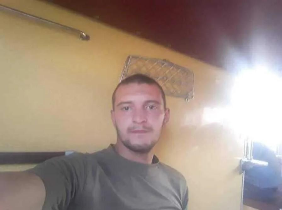 Від кулі ворожого снайпера на Донбасі загинув український військовий