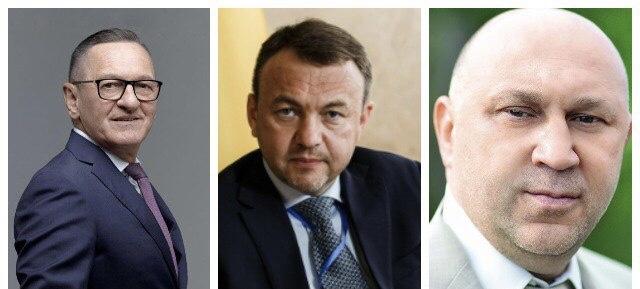 Хто є головними претенденти на крісло голови Закарпатської облради? Хто з ким домовляється?