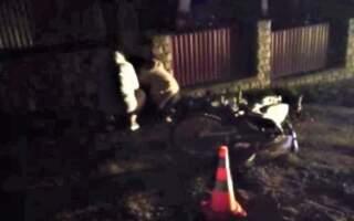 Смертельне ДТП на Закарпатті: Загинув 22-річний хлопець