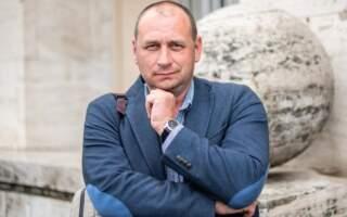 """Федір Шандор, кандидат №1 від """"Слуги народу"""" до міськради Ужгорода, відмовився від депутатського мандата"""
