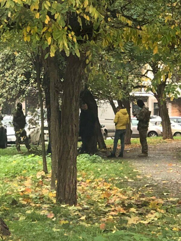 СБУ затримала начальника управління державної архітектурно-будівельної інспекції в Закарпатській області