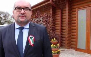 СБУ проводить обшуки у лідера угорців Закарпаття Василя Брензовича