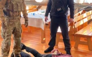 Офіційні подробиці затримання голови Воловецької ОТГ Михайла Попелича