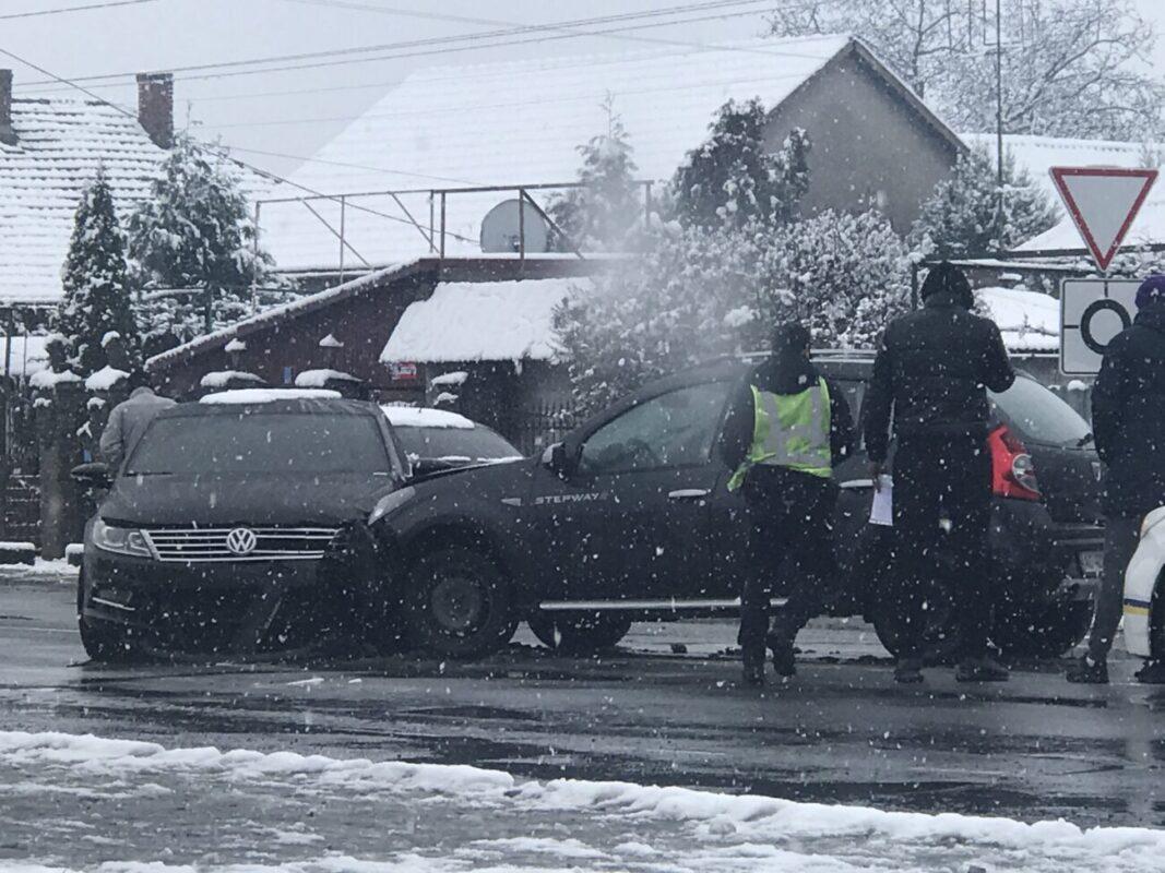 ДТП під Ужгородом (Фото, Відео)