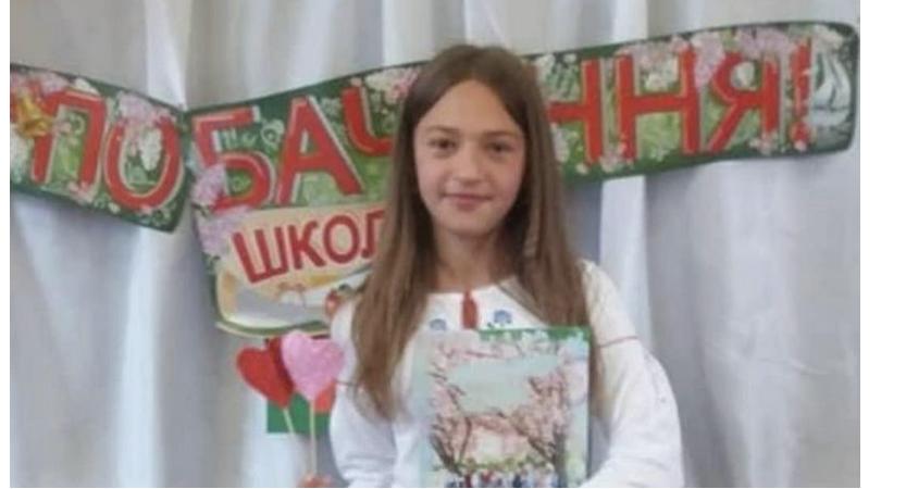 Допоможіть знайти: У Виноградові розшукують неповнолітню дівчинку