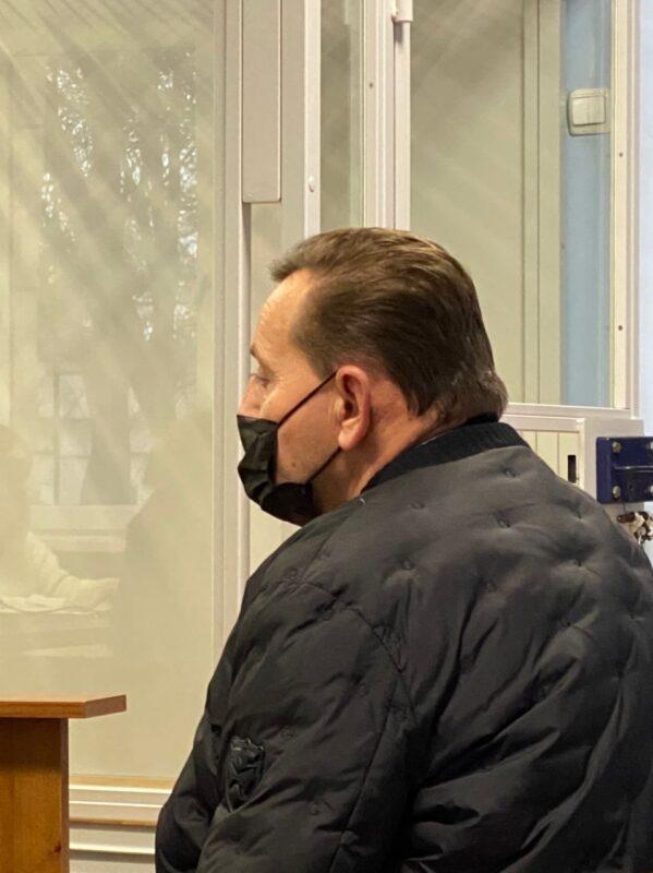 Закарпатський депутат-вбивця, «король контрабанди намагається уникнути покарання (Відео, фото)