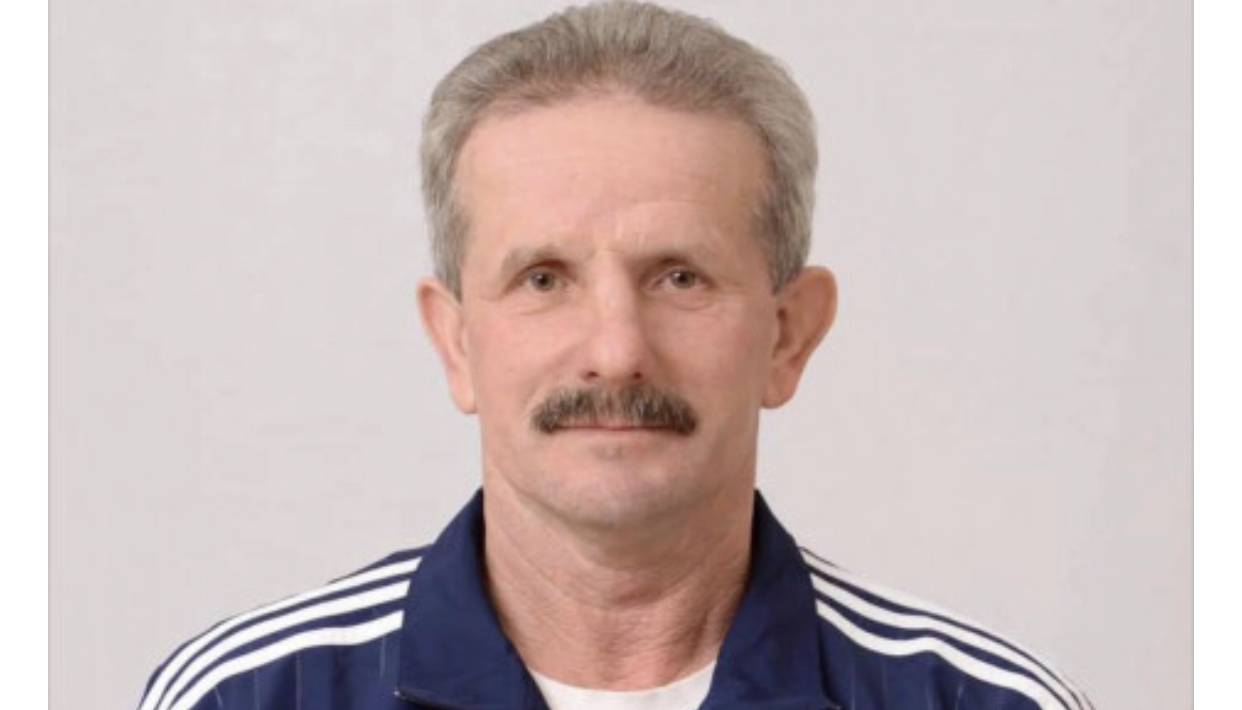 На 63 році життя помер відомий закарпатський футболіст