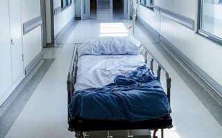 Помер в реанімації: На Іршавщині ще одна смерть, яку спричинила  коронавірусна інфекція