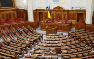 Навесні Україну чекають дострокові вибори до ВР, – соціолог, доктор наук