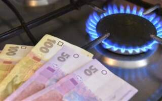 Ціна на газ: українцям приготували підвищення тарифів у два етапи